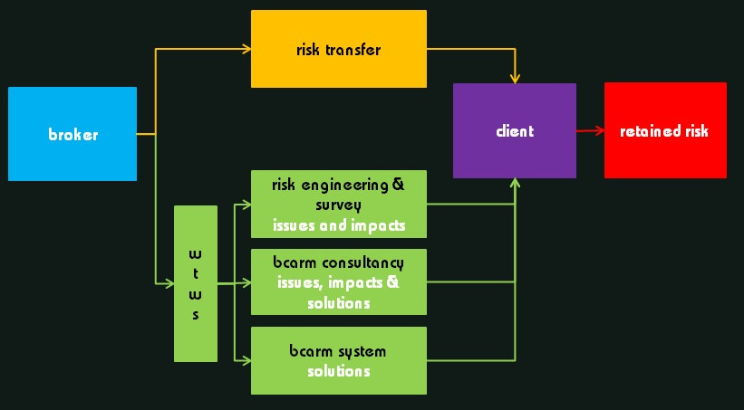 Broker Risk Solutions